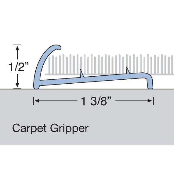 Carpet Gripper