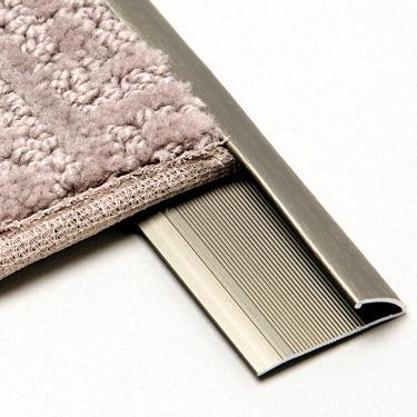 Pinless Carpet Gripper