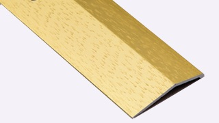 Hammered Gold